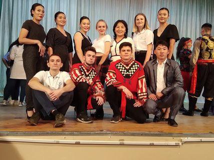Наши среди победителей Международной студенческой Олимпиады по социальной работе 2