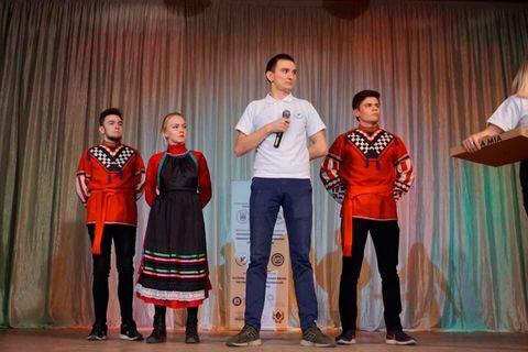 Наши среди победителей Международной студенческой Олимпиады по социальной работе 6