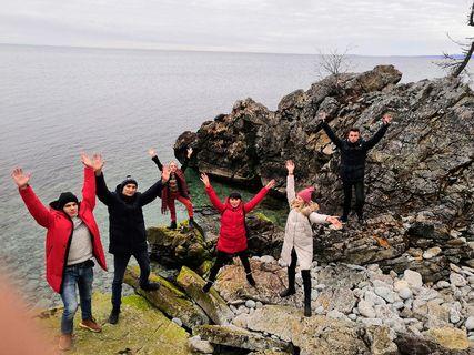 Наши среди победителей Международной студенческой Олимпиады по социальной работе 8