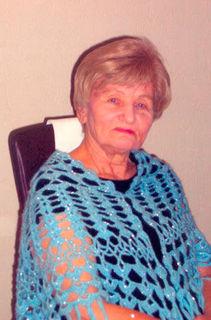 Ветерану УдГУ - Горфункель Анне Михайловне 94 года 2