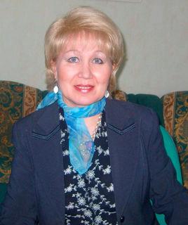 Баранова Зубарьзят Яхиновна