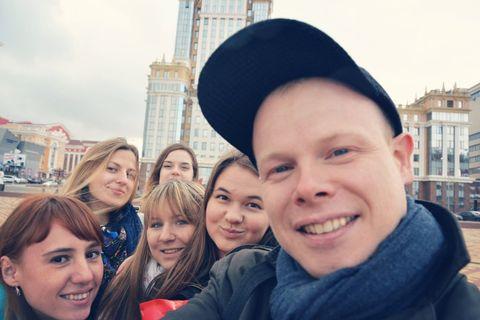 Всероссийская студенческая олимпиада по Педагогике 1