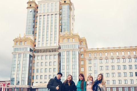 Всероссийская студенческая олимпиада по Педагогике 3