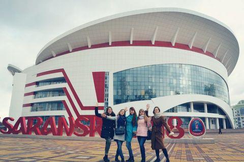 Всероссийская студенческая олимпиада по Педагогике 4
